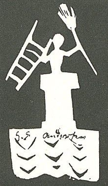 Hans Christian Andersen - The Shepherdess and the Chimney Sweep - silhouette.jpg