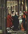 Hans Memling - The Presentation in the Temple - WGA14806.jpg