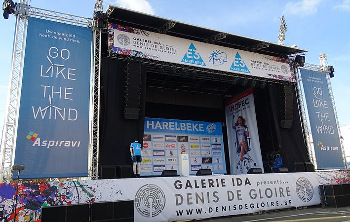 Harelbeke - E3 Harelbeke, 27 maart 2015 (G01).JPG