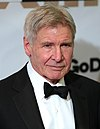 Harrison Ford (born July 13, 1942)