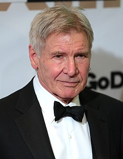 Harrison Ford filmography