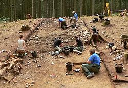 Mikä on Radio hiili ajoitus dating Arkeologia