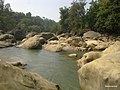 Hasdeo River's Basin at Amritdhara. - panoramio.jpg