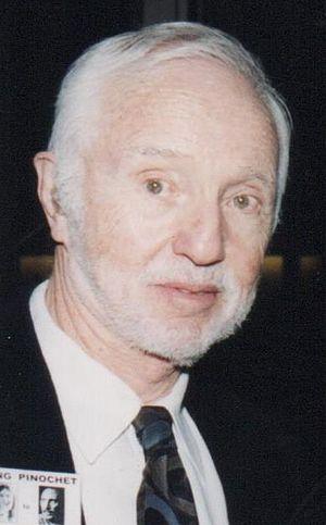 Haskell Wexler - Haskell Wexler in 1999