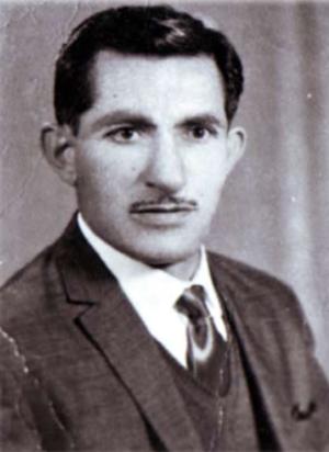 Hassan Zirak - Image: Hassanzirak kurdish singer (2)