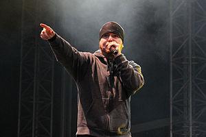 Jamey Jasta - Image: Hatebreed 13