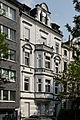 Haus Florastrasse 64 in Duesseldorf-Unterbilk, von Nordwesten.jpg