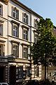 Haus Kirchfeldstrasse 45 in Duesseldorf-Unterbilk, von Nordosten.jpg
