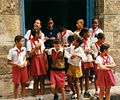 Havana kids in school uniforms.jpg