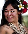 Hawaiian dance costume.JPG