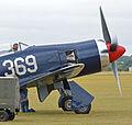 Hawker Fury ISS '369' (F-AZXL) (19136805433).jpg