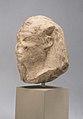 Head of a king as Khepri, possibly Ptolemy VI Philometor MET 66.99.166 02.jpg