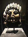 Head of a man at National Museum of Korea.jpg