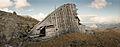 Headframe, Montana mine (15067102811).jpg