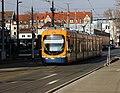 Heidelberg - Karl-Metz-Strasse - Bombardier RNV8 - RNV 3281 - 2019-02-06 13-40-50.jpg