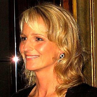Helen Hunt - Hunt in 2007
