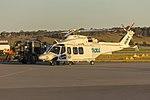 Helicorp (VH-TJG) Leonardo AW139 at Wagga Wagga Airport.jpg