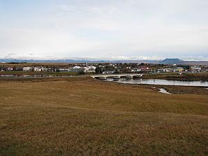 Hella, Iceland - Hella in 2011