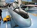 Hellenic Air Force Museum - Μουσείο Πολεμικής Αεροπορίας (26429341343).jpg