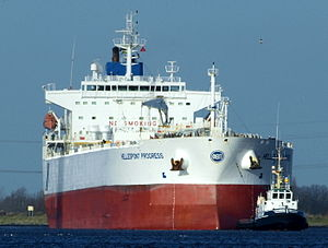 Hellespont Progress, IMO 9351426 at Port of Amsterdam photo-3.JPG