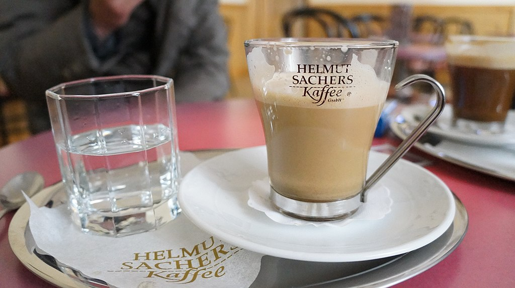 Brewed Coffee In Cake Recipes