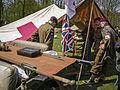 Hemmen 30-04-06 reenactment camp (11731221346).jpg