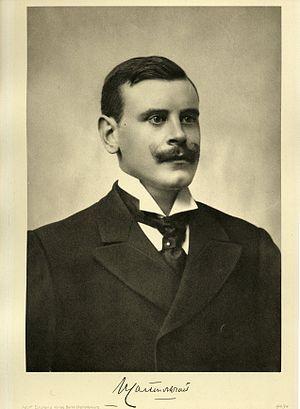 Carton de Wiart, Henry (1869-1951)