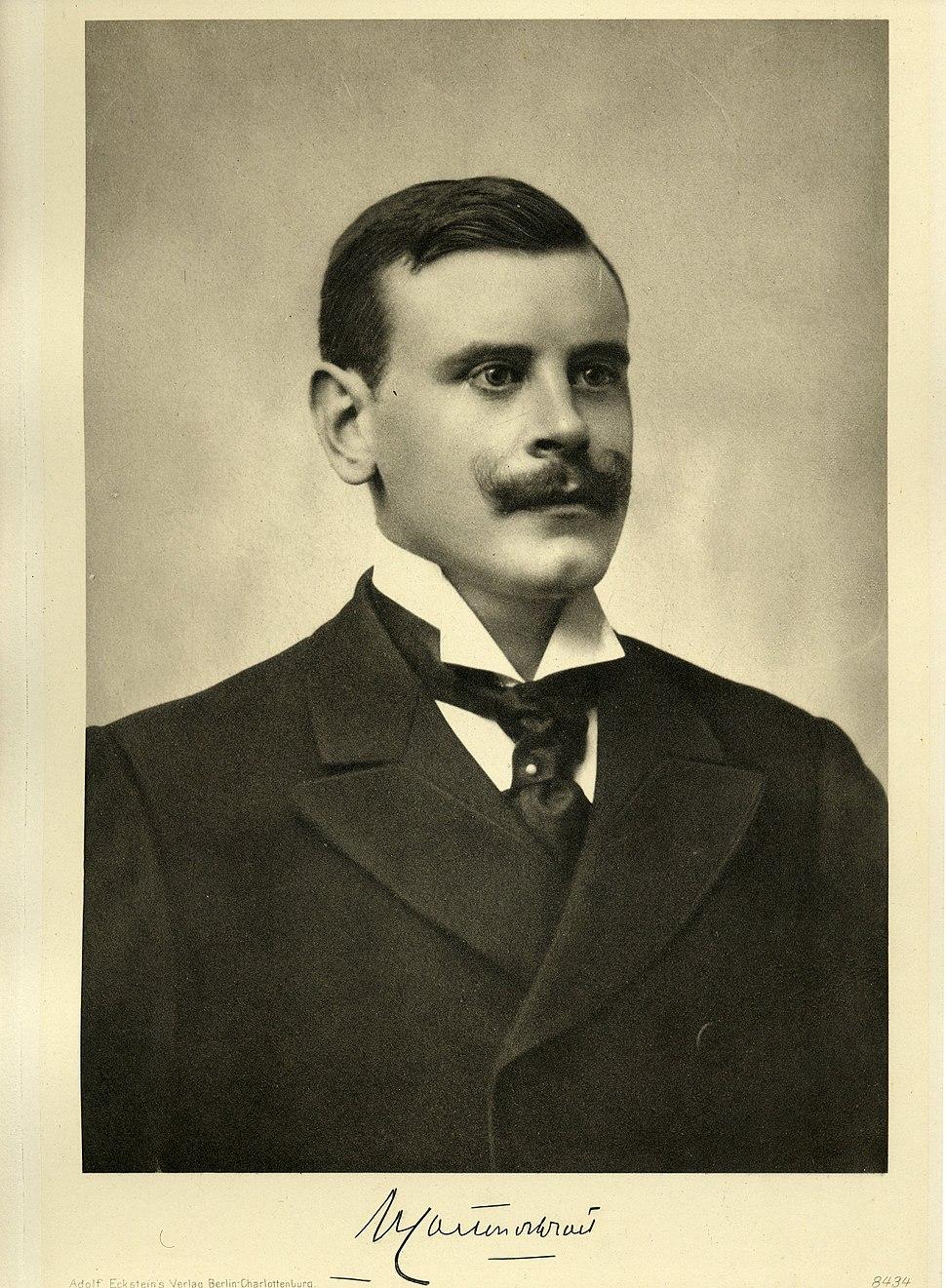 Henri Carton de Wiart