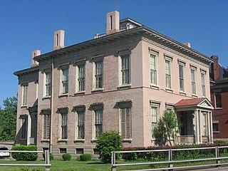 Henry K. List House