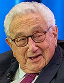 Henry Kissinger: Age & Birthday