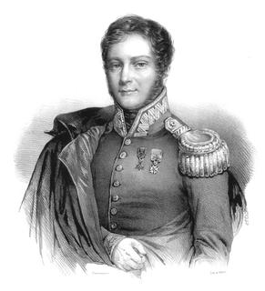 Henryk Ignacy Kamieński Polish brigadier general