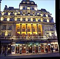 Her Majestys Theatre - Haymarket, London - The Phantom of the Opera (6438906303).jpg