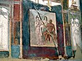 Herculaneum Fresco of a Woman and Man - panoramio.jpg