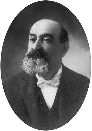 Herman W. Hellman