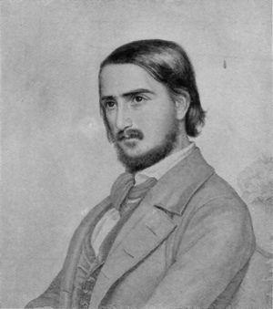 Herwegh, Georg (1817-1875)