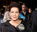 Hessischer Film- und Kinopreis 2012 - Hannelore Elsner 1
