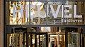 Heuvelgalerie, ingang Eindhoven - Centrum 1803-50.jpg