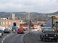 Hibel Road-Beech Lane-Jordangate junction - geograph.org.uk - 2686481.jpg