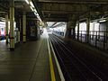 High Street Kensington stn bay platform 3 look south.JPG