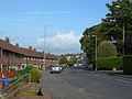 Hillfoot Road, Masonhill - geograph.org.uk - 244271.jpg