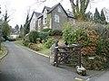 Hillside, Lustleigh - geograph.org.uk - 1194495.jpg