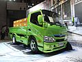 Hino Dutro X Hybrid Cargo for Tokyo Auto Salon 2015.jpg