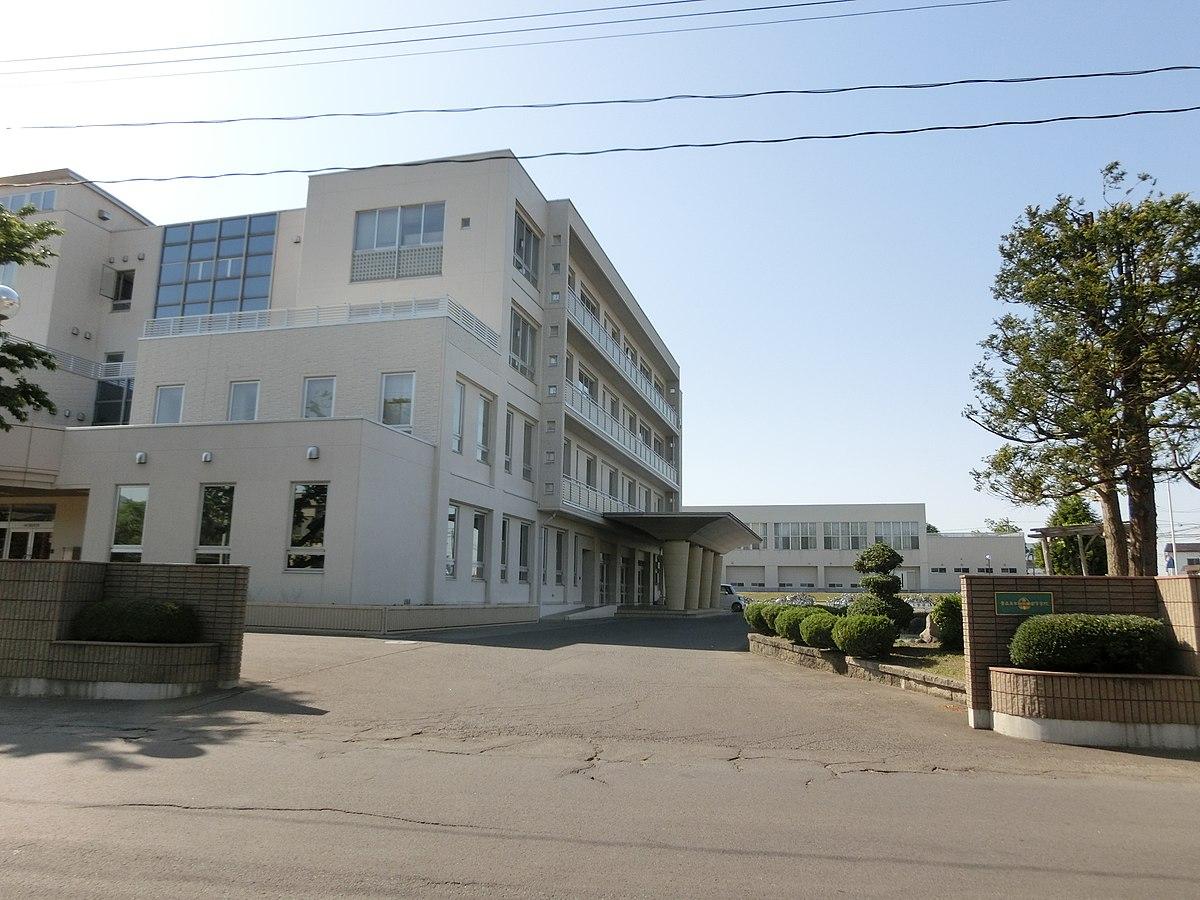 弘前南高等学校