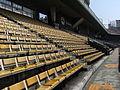 Hiroshima Municipal Baseball Stadium 1st seat01.JPG