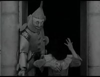 Файл:His Majesty, the Scarecrow of Oz (1914).webm
