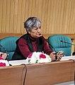 Hisila Yami in New Delhi.jpg