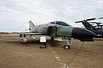 Historic Aviation Memorial Museum August 2018 19 (McDonnell Douglas F-4D Phantom II).jpg