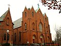 Historic St. Mary's - Lancaster PA - panoramio.jpg