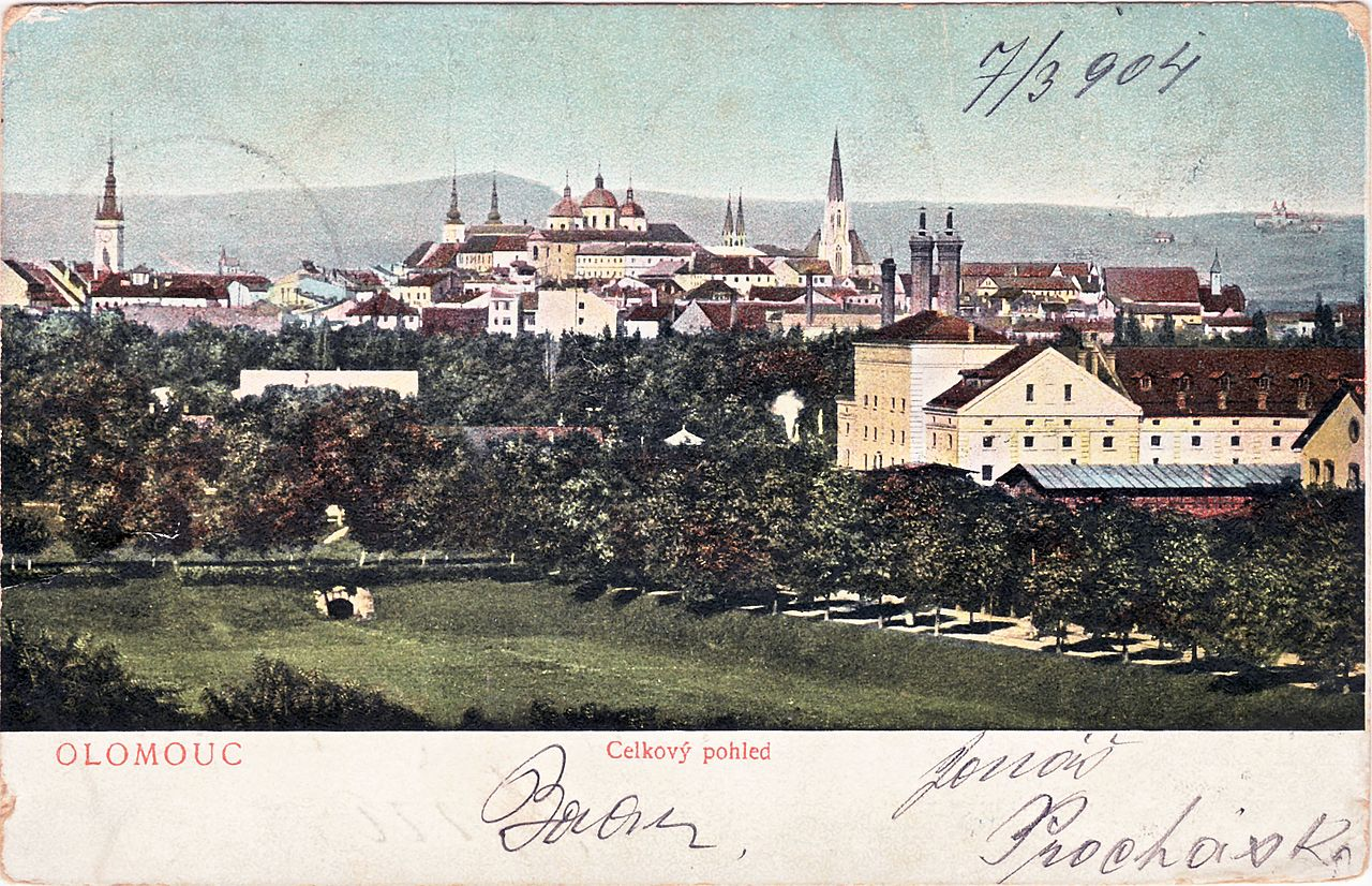 Historical view of Olomouc.jpg