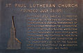 History of the 1870 St. Paul Lutheran Church building.jpg